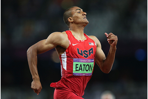 US 1–2 in Decathlon | Sochi 2014 Olympics | The Epoch Times