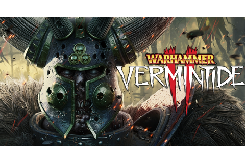 Warhammer: Vermintide 2 Confirmed to Debut on Xbox One and ...