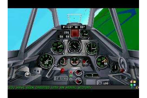 Secret Weapons of the Luftwaffe Old PCGame - YouTube