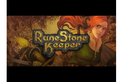 Runestone Keeper on GOG.com