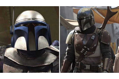 Star Wars: Bounty Hunter brought The Mandalorian to gaming ...