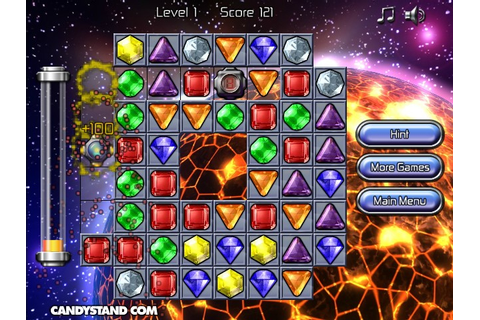 Galactic Gems Hacked (Cheats) - Hacked Free Games
