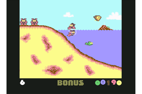 Download Creatures 2: Torture Trouble (Commodore 64) - My ...