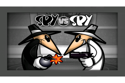 Spy vs Spy - Android games - Download free. Spy vs Spy ...