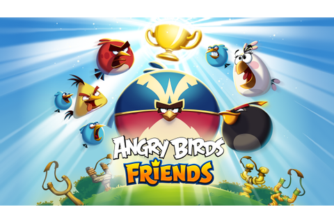 Amazon.com: Angry Birds Friends: Appstore for Android