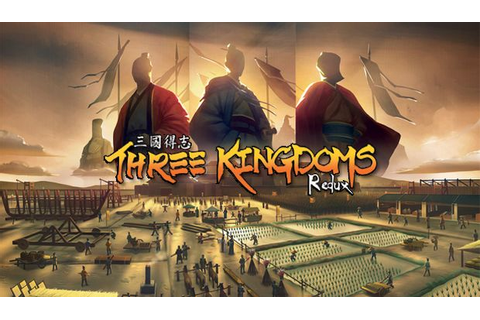 Tabletop Simulator - Three Kingdoms Redux Free Download ...