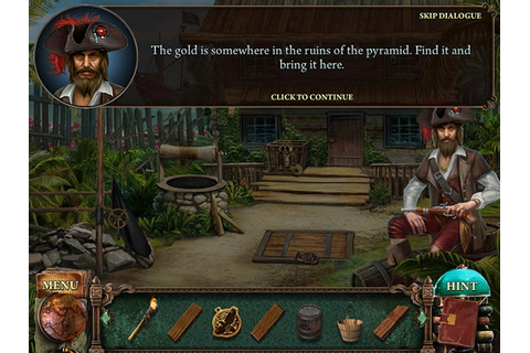 Lost Souls: Timeless Fables > iPad, iPhone, Android, Mac ...