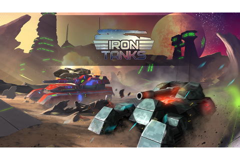 Iron Tanks - Android Apps on Google Play