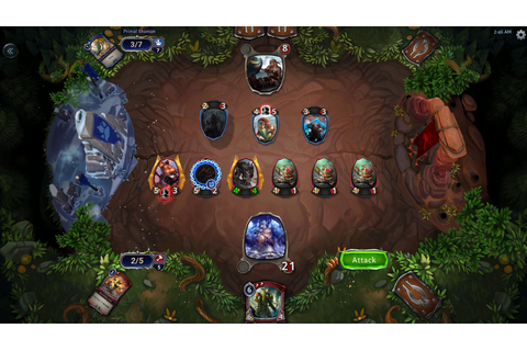 Eternal Preview: The Hidden Gem Digital Card Game You ...
