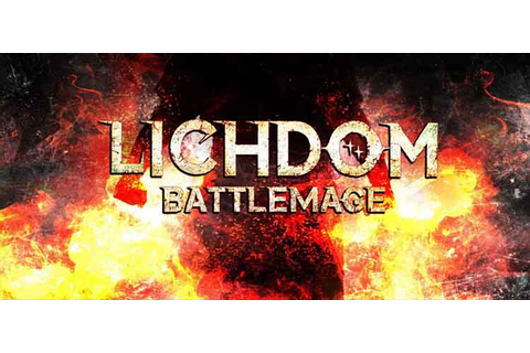 Lichdom Battlemage Free Download Full PC Game