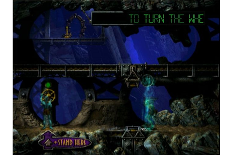 Download OddWorld: Abe's Oddysee - latest version