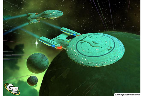 Star Trek: Conquest Review - GamingExcellence