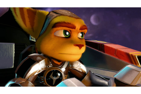 Screenshots - Ratchet & Clank Future: A Crack In Time ...