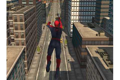 The Amazing Spider-Man 2™ Endless Swing - online game ...