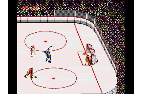 Blades of Steel (USA) ROM