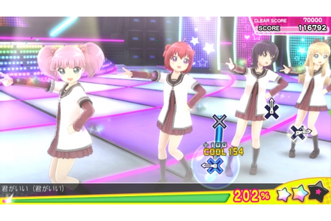 Miracle Girls Festival reveals 22 songs [Update] - Gematsu