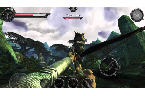 Play Ravensword: Shadowlands on PC and Mac with Bluestacks ...