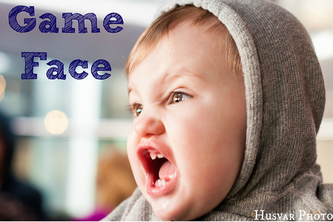get your game face on {little athletes} + giveaway - in ...