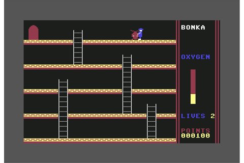 Download Bonka - My Abandonware