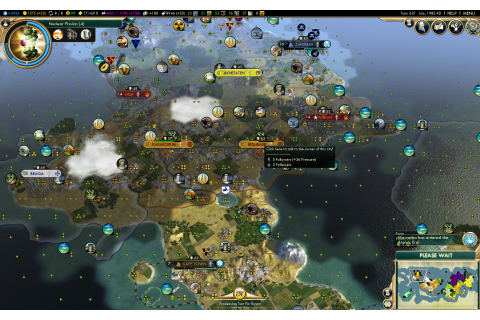 Civilization V: Brave New World fotka