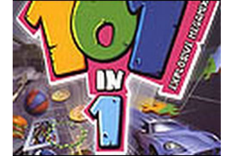 Classic Game Room HD - 101 IN 1 EXPLOSIVE MEGAMIX for DS ...