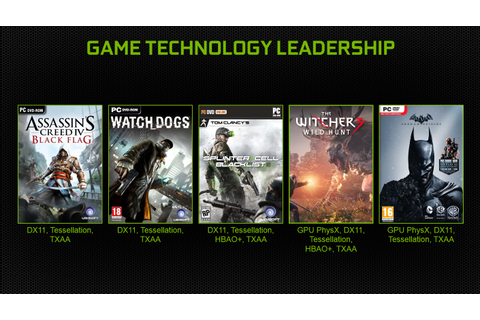 GeForce GTX 760: A Mid-Range GPU With High-End Features ...
