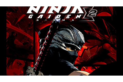 RPCS3 Ninja Gaiden 2 Sigma In Game (4K) - YouTube