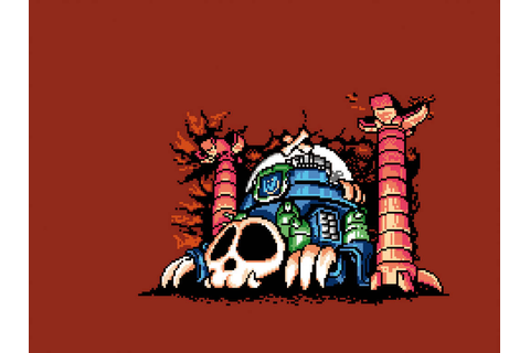 Wily Castle 2 Gameboy by abonny on DeviantArt