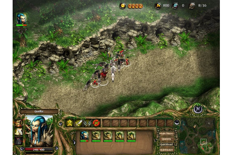 Rising Kingdoms (2005) - PC Review and Full Download | Old ...