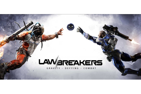 LawBreakers Review (PS4) - Hey Poor Player