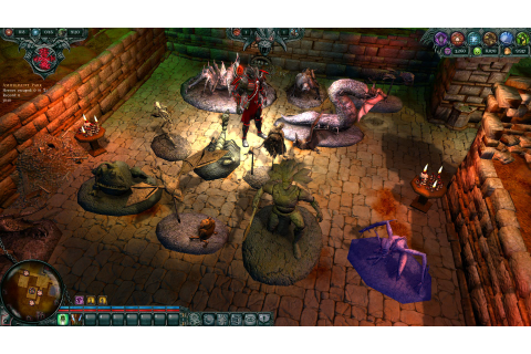 Dungeons Screenshots - Video Game News, Videos, and File ...