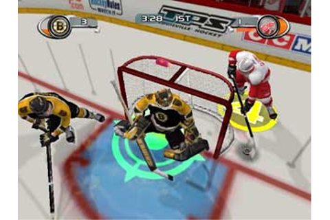 NHL Hitz Pro - The Next Level PS2 Game Review
