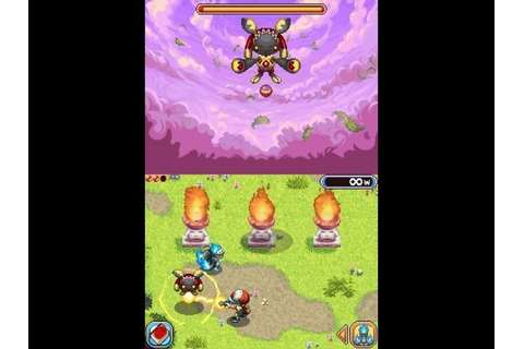 Elebits: The Adventures of Kai and Zero review for DS ...
