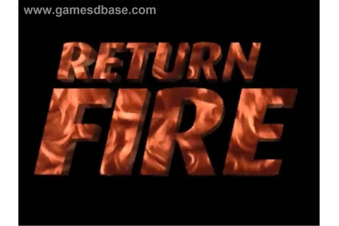 Return Fire Download Free Full Game | Speed-New