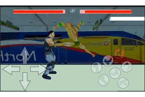 Fight Masters 3D fighting game - Android Apps on Google Play