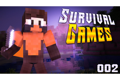 Minecraft Survival Games - #02: Entschuldigung! - YouTube