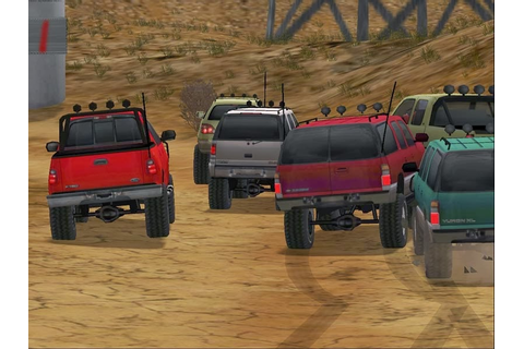 Download 4x4 2 Evo Game Free For PC - FUN DEPOSIT