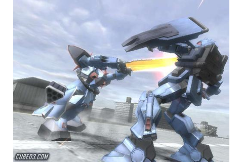 Mobile Suit Gundam: MS Sensen 0079 on (Wii): News, Reviews ...