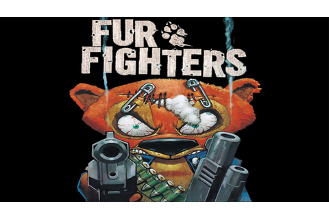 Fur Fighters: Viggo on Glass - iPad/iPad 2/New iPad - HD ...
