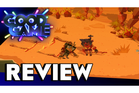 Good Game Review - Dyscourse - TX: 14/4/15 - YouTube