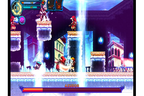 Valdis Story: Abyssal City download PC