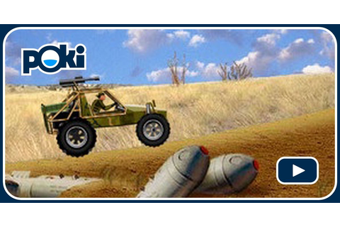 BUGGY RUN Online - Play Buggy Run for Free at Poki.com!