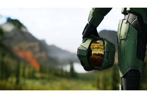 Halo Infinite gameplay at E3 will reportedly be on PC ...