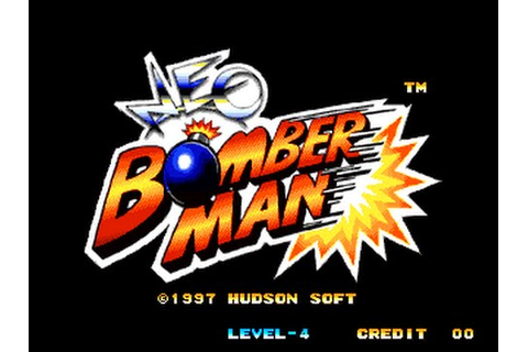 Neo bomberman Juego clasico #1 Android - YouTube
