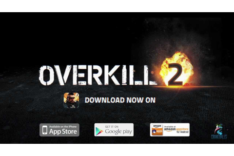 Overkill 2 official trailer! Gun porn game! - YouTube