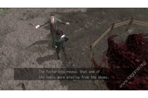 Deadly Premonition: The Director's Cut - Download Free ...