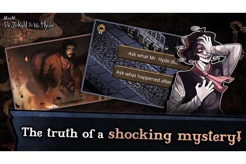 MazM: Jekyll and Hyde for Android - APK Download