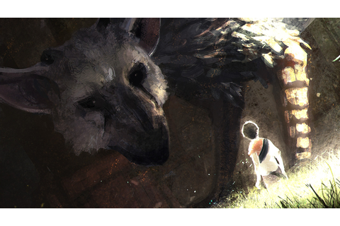 The Last Guardian HD Wallpaper | Background Image ...