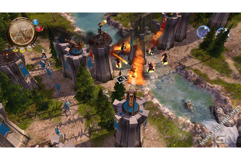 Defenders of Ardania - Download Free Full Games | Strategy ...