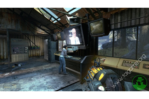 Half-Life 2: Episode Two - Download Free Full Games ...